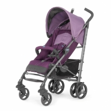 Chicco wózek spacerowy Lite Way Top z pałąkiem Purple