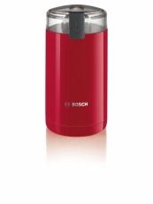 Młynki do kawy Czerwony Bosch TSM 6A014R