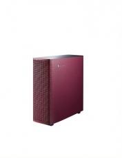 Oczyszczacz powietrza Blue Air Sense + PA Czerwony